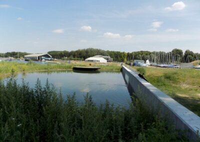 Natuurinrichtingsproject De Gavers