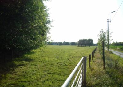 Natuurinrichtingsproject Sint-Lievens-Houtem