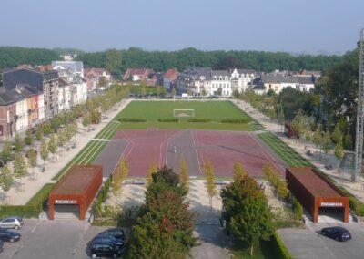 Place Esplanade