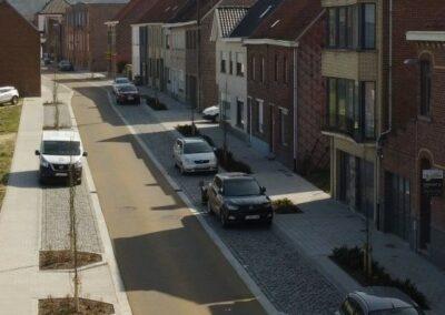 Heraanleg Kapellestraat