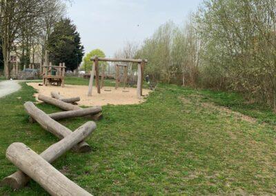 Makelaarspark Gent